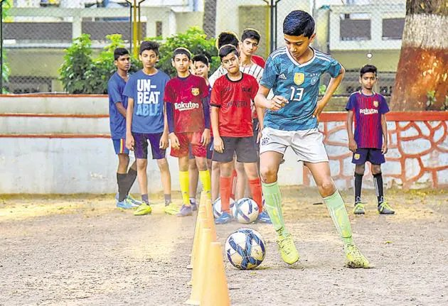 What's going wrong with Pune's football culture?