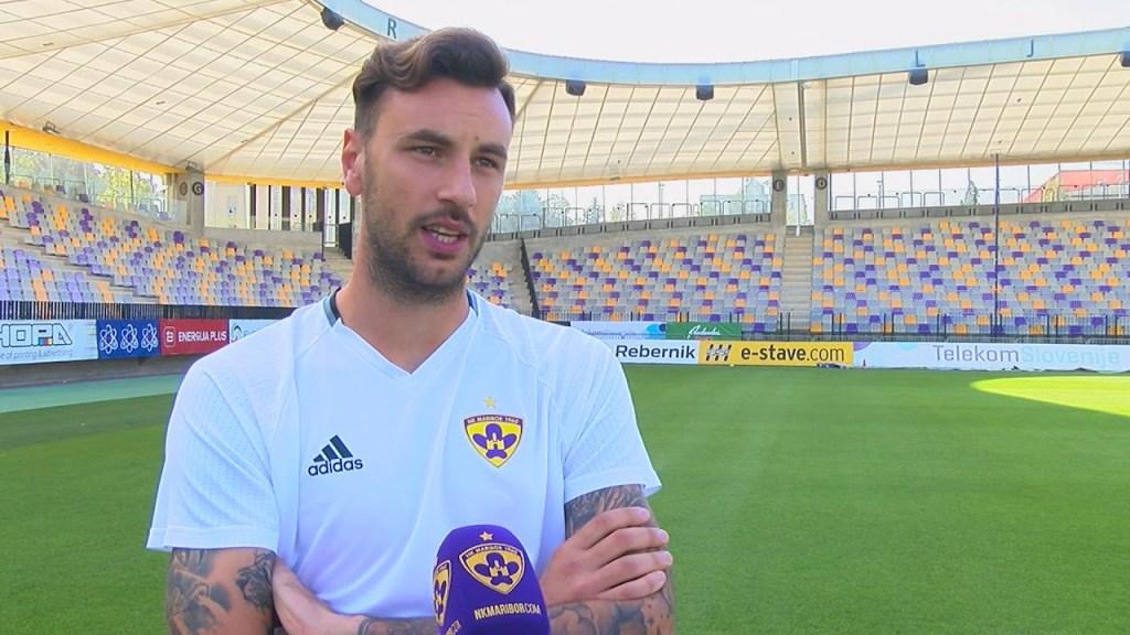 Slovenian midfielder Amir Dervišević is SC East Bengal's first foreign signing this season