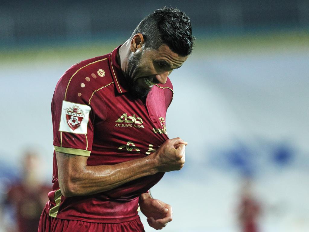 Brazilian forward Jonathas de Jesus joins Odisha FC