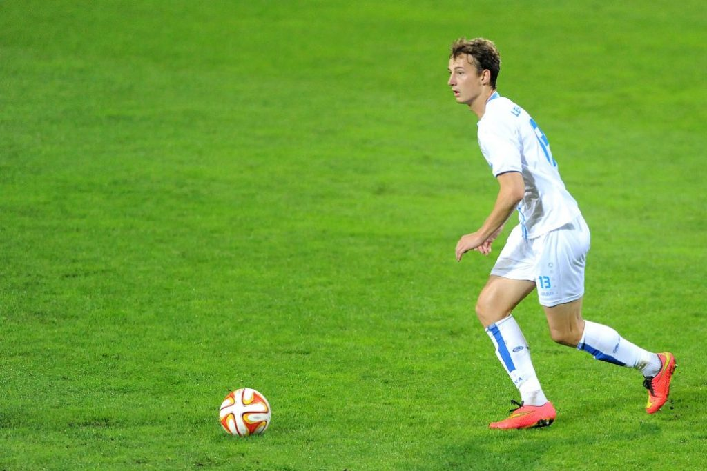 Croatian international Marko Lešković signs with Kerala Blasters