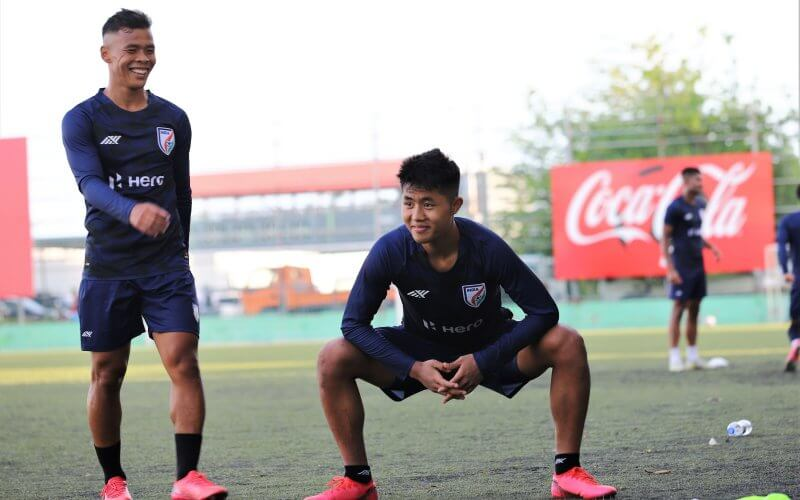 AFC U-23 Asian Cup 2022 Qualifiers: Indian U-23 list of probables and schedule announced