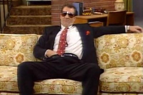 College Life Quotes Wallpapers Hail To The King Al Bundy