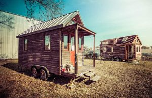 people who live in tiny houses 13