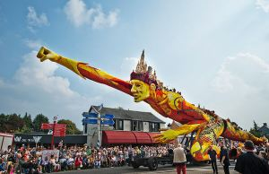 world's largest flower parade 1