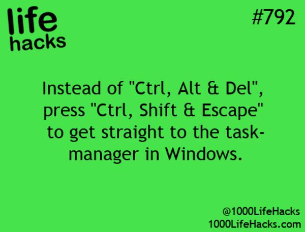 more life hacks 11