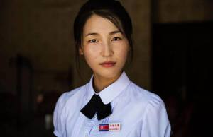 rare look at the beauty of women in north korea 1