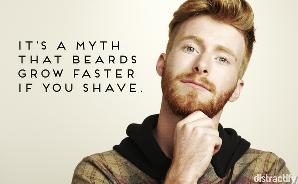 facts about beards 10