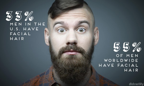facts about beards 12