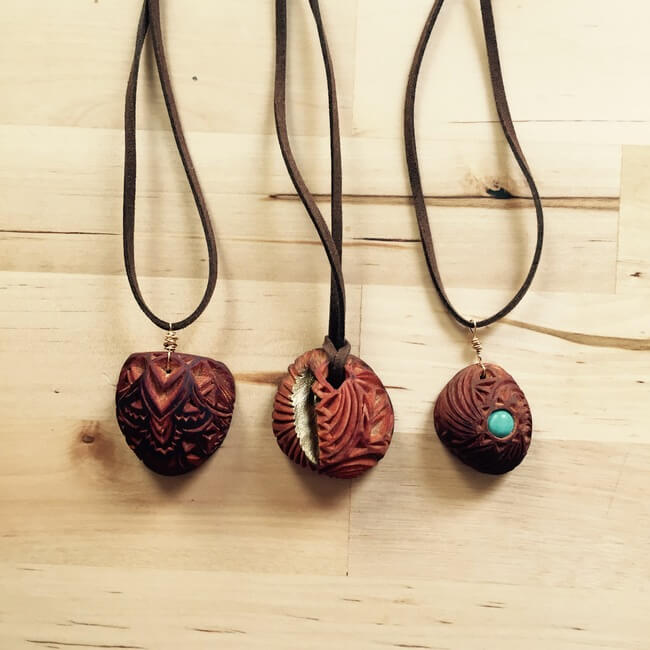 Beautiful Necklaces 3