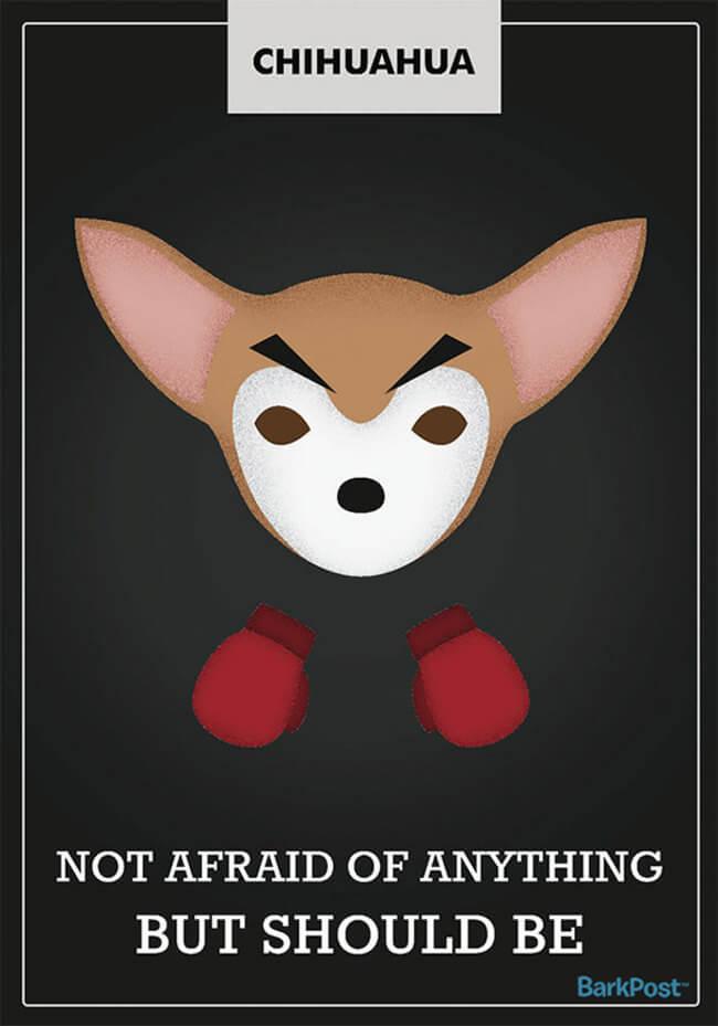 Honest Dog Breed Slogans 5