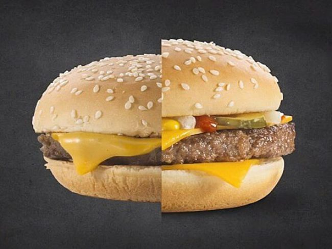 What McDonald's Does To Burgers To Make Them Ad Worthy 15 (1)