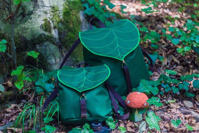 Leaf Bags 10