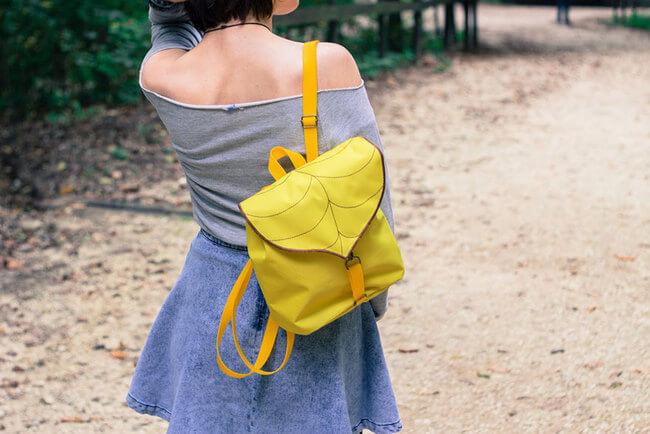 leaf inspired bags 3