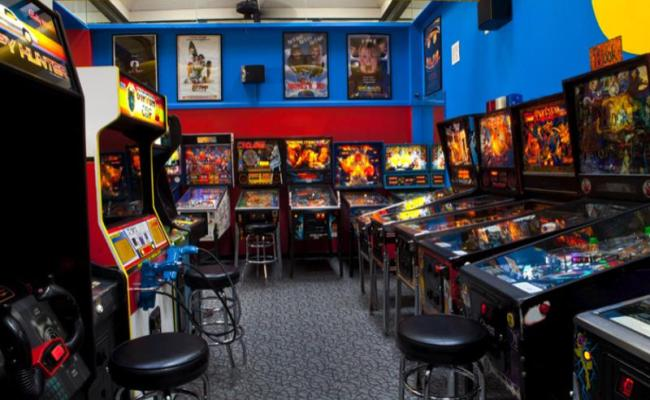 The 20 Most Awesome Arcade Games And Arcades Of All Time