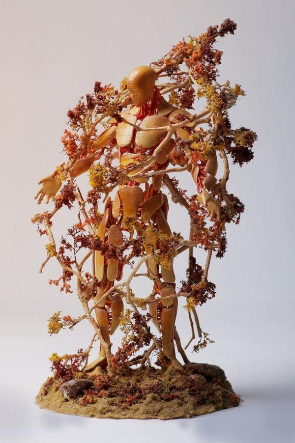 Assemblage Sculpture Artists