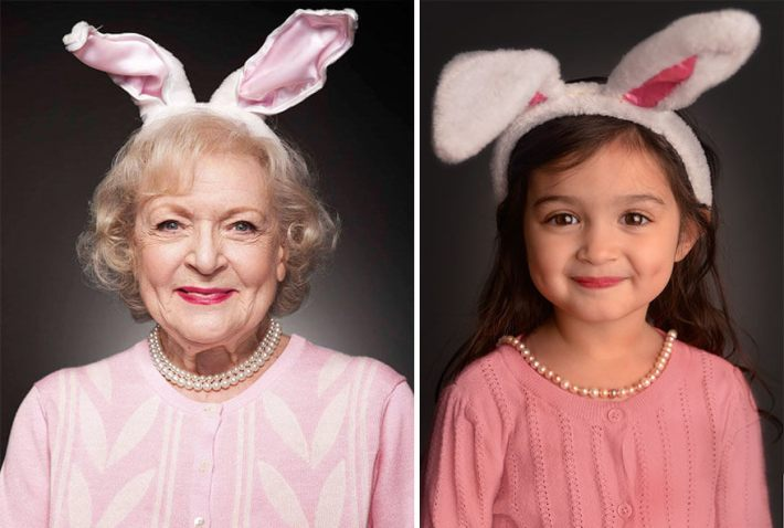 3-Year-Old Dresses Up As Famous Strong Women 10