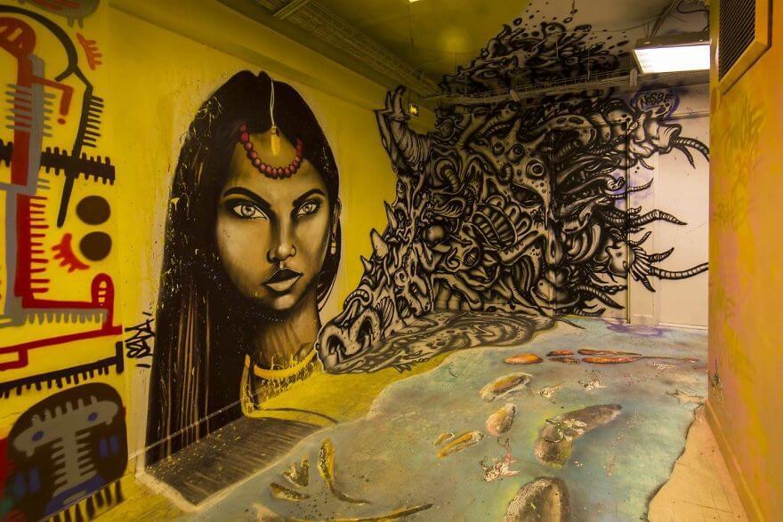 graffiti artists rehab2 paris 22 6