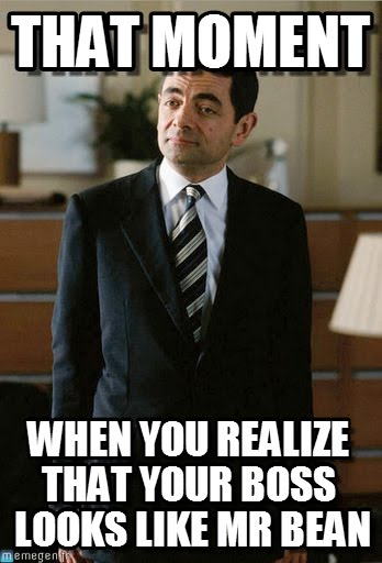 Mr Bean Meme Dump To Make You Remember His One Of The