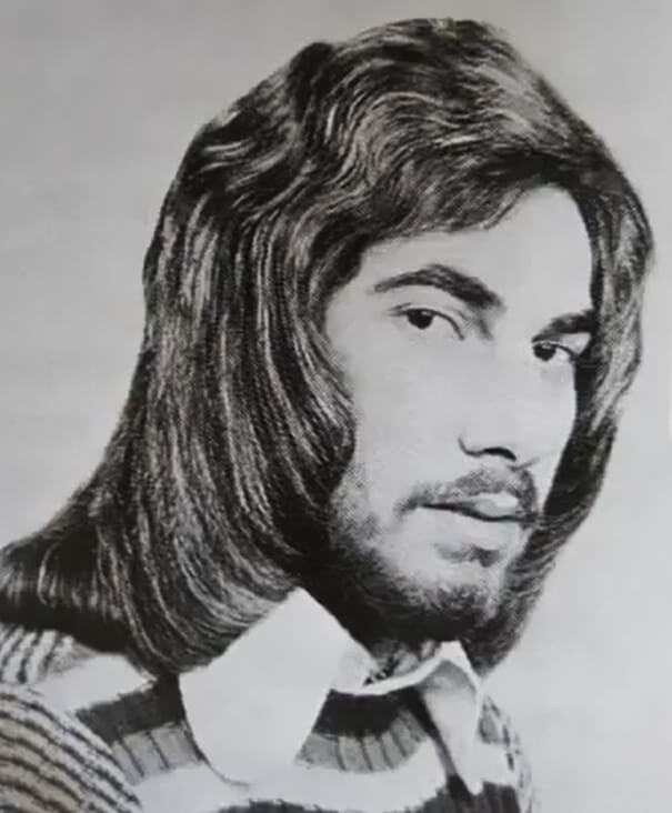 These 60s Mens Hairstyle Photos Are Proof Your Dad Was