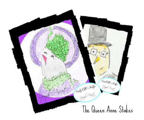The Queen Anne Stakes