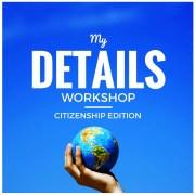 My Details Citizenship Edition