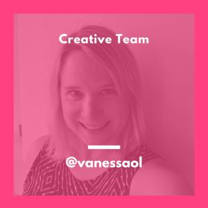 Creative Team Vanessa
