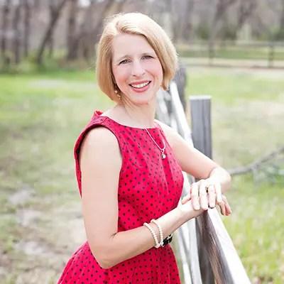 Thursday3 Member Spotlight Teri Prichard from Colorado
