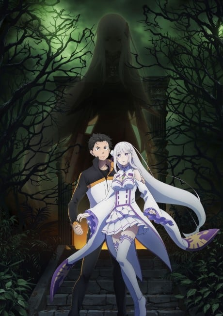 Re: Zero - Starting Life in Another World 2 (Part 2)