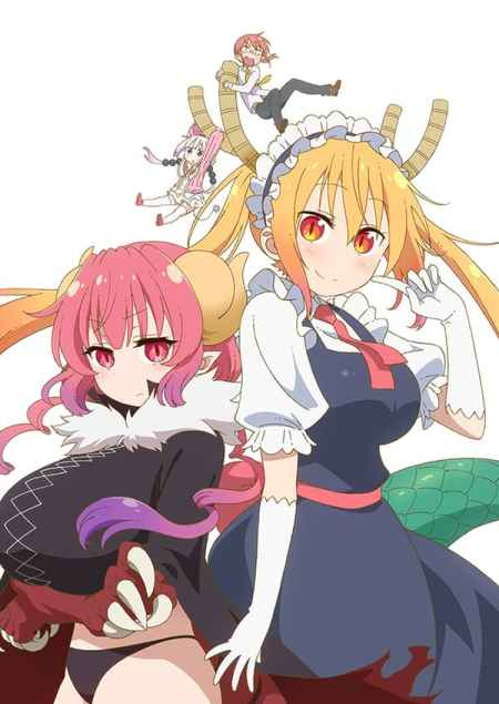 Dragon Maid Season 2