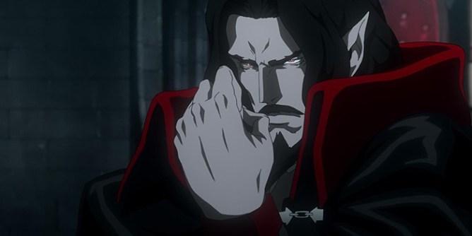 Castlevania Season 4 Release Date