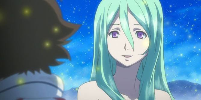 Eureka Seven Hi-Evolution Final Movie