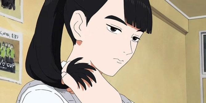 Sonny Boy Anime release date