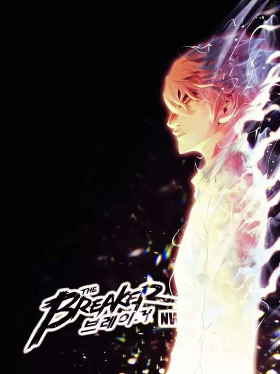 The Breaker Visual