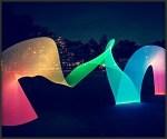 Pixelstick Light Painter