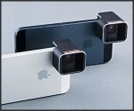 iPhone Anamorphic Adapter Lens