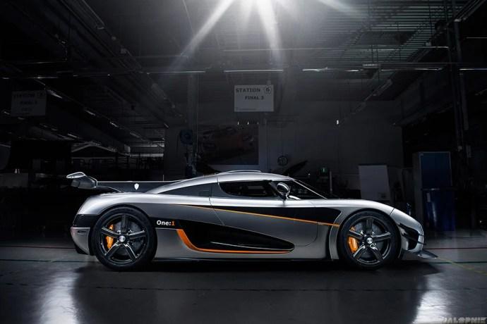 Image result for Koenigsegg One hollywood movie