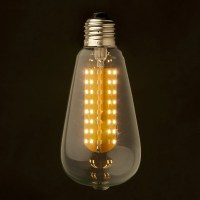 Edison LED Bulbs - The Awesomer