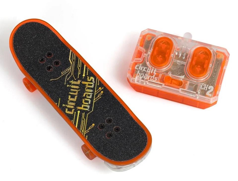 Home Gt Hexbug Tony Hawk Circuit Boards Create Skate Skatepark