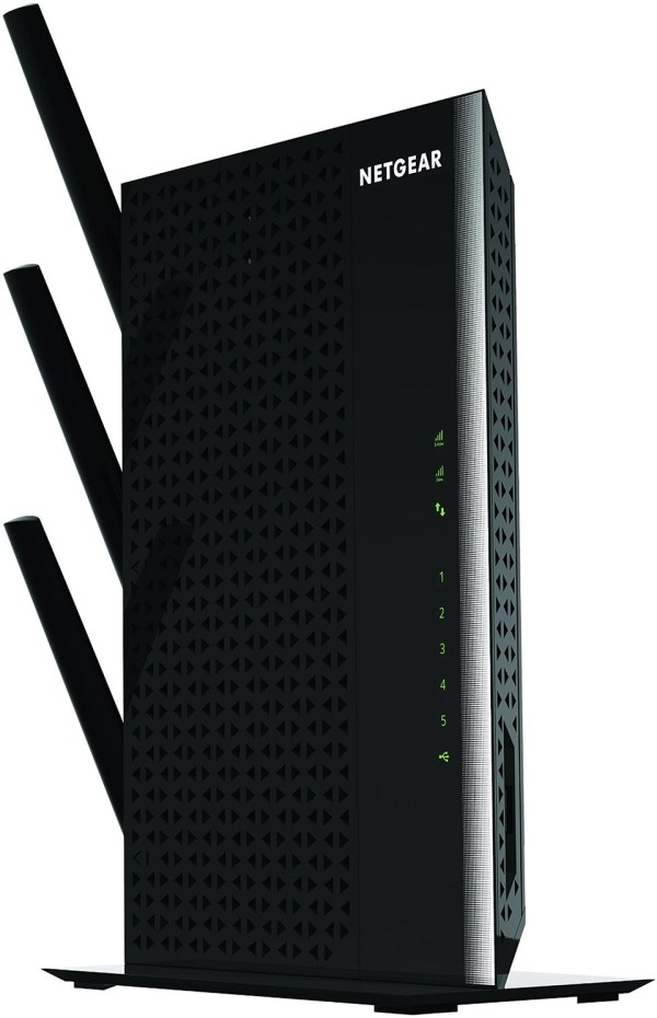 Netgear Ex7000 Wi-fi Range Extender - Awesomer