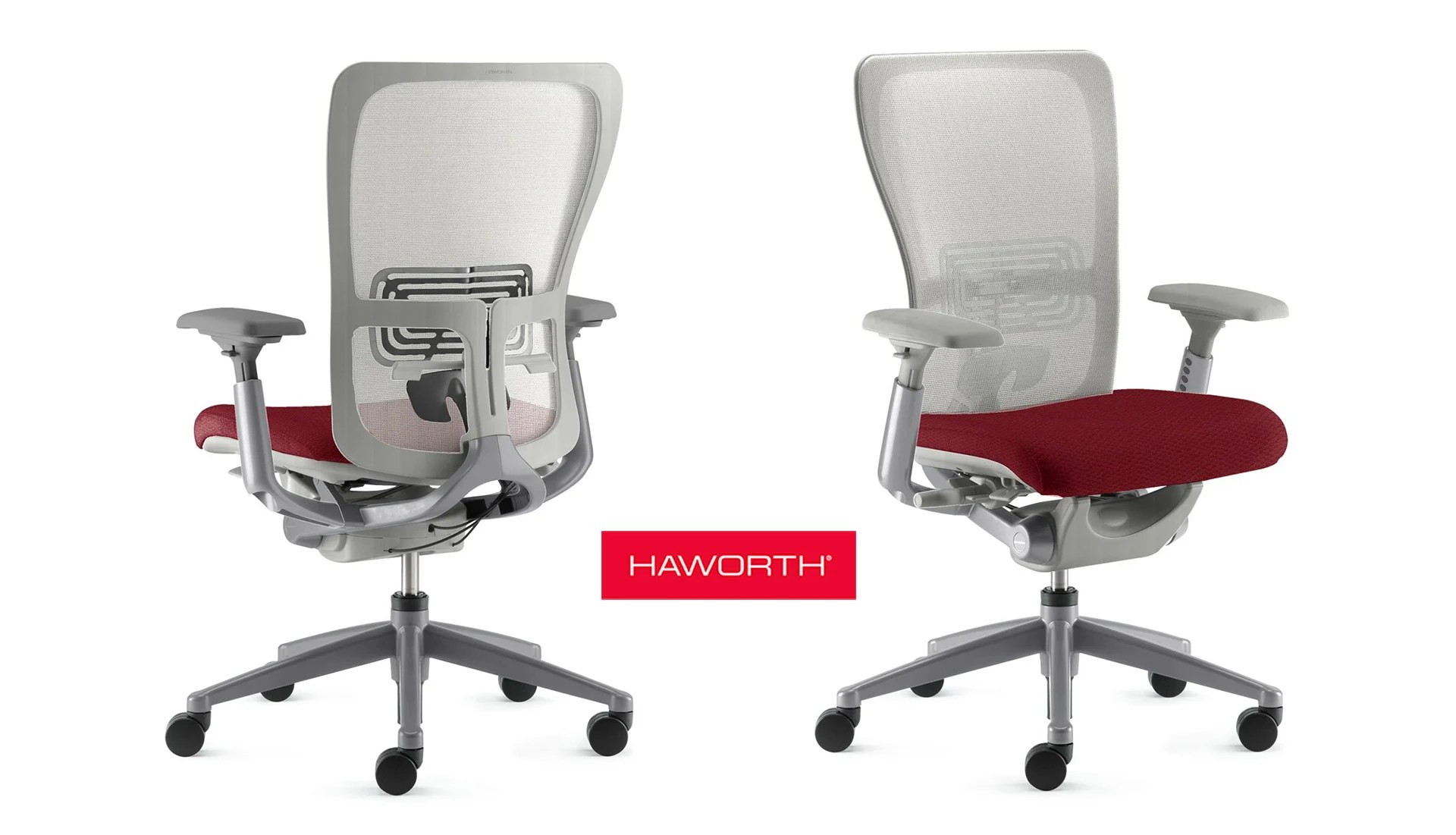 haworth zody chair leg protectors win task