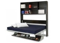 Murphy Bed Desk - The Awesomer