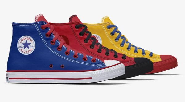 Converse Custom Chuck Taylor All Star The Awesomer