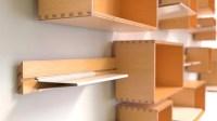 Wallace Modular Shelf - The Awesomer