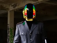 Love Props Daft Punk Helmet - The Awesomer