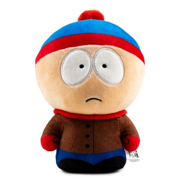 South Park Phunny Plush Toys - Awesomer