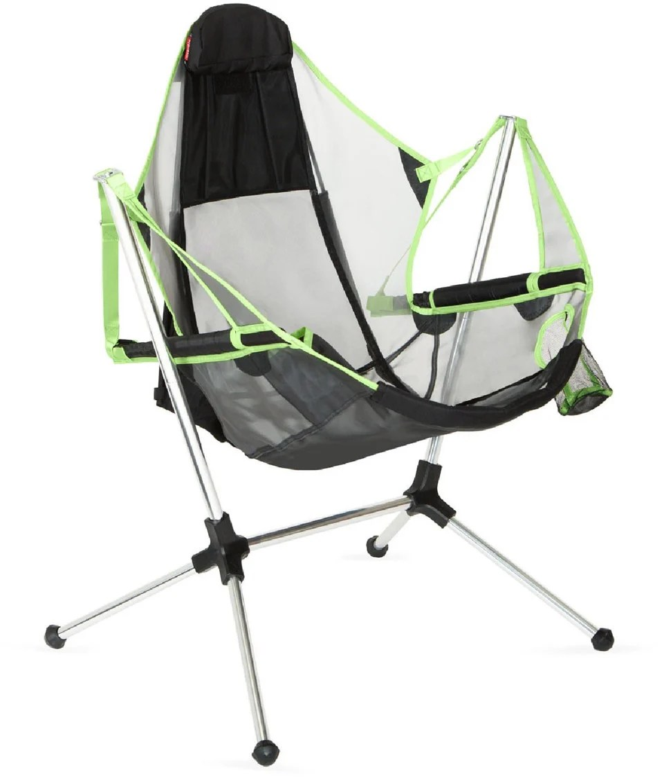 Chill Outdoors with NEMOs Stargaze Rocking and Reclining