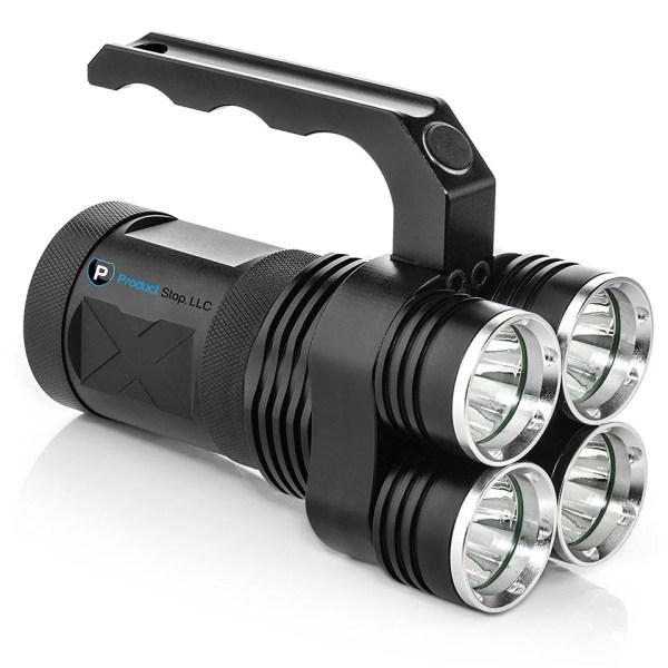 Brightest Flashlight 've