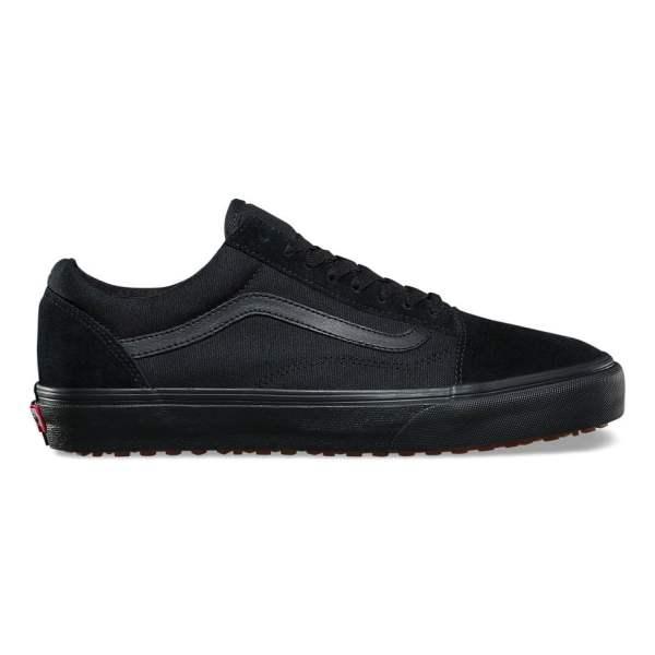 Vans' Makers Tough Shoes Jobs