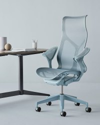 Herman Miller's Cosm Chair Provides Seamless Support and ...