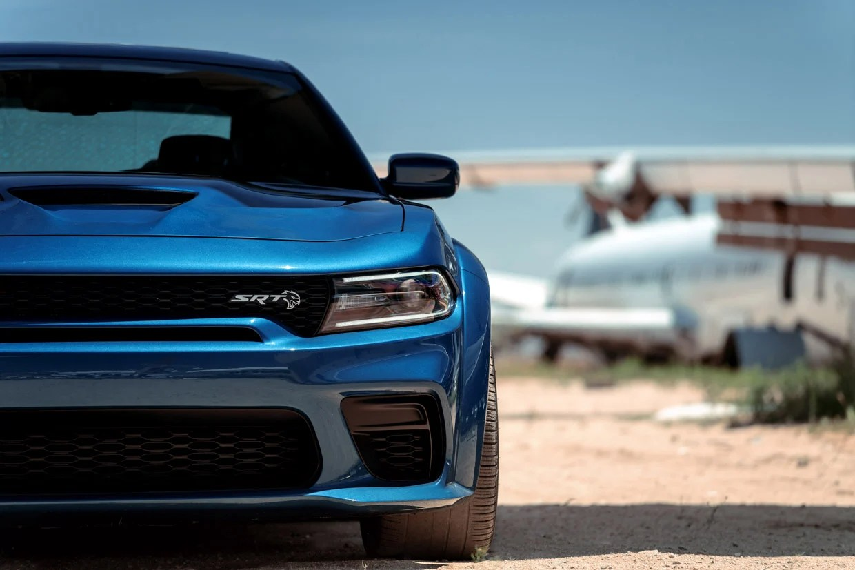 Bmw Luxury Cars Hd Wallpapers The 2020 Dodge Charger Srt Hellcat Widebody Is Just Plain